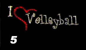 5-volleyball